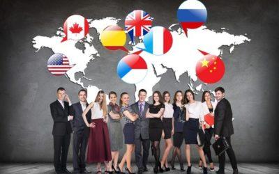Курсовая работа по лингвистике