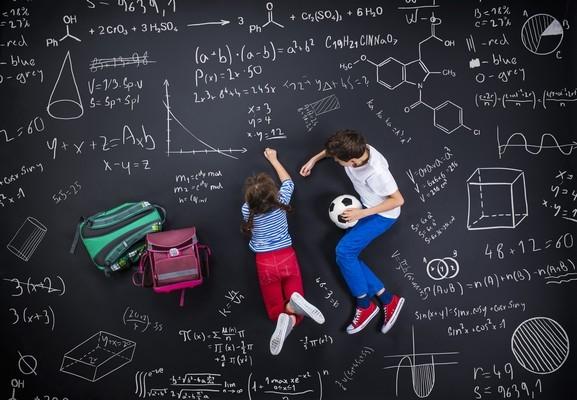 Курсовая работа по математике