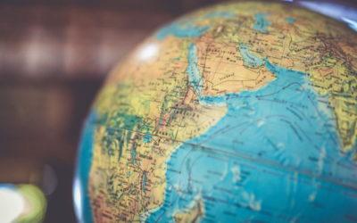 Дипломная работа по мировой экономике