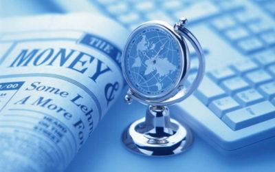 Курсовая работа по мировой экономике