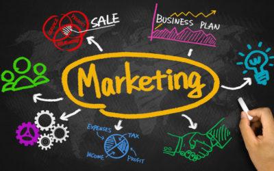 Курсовая по маркетингу