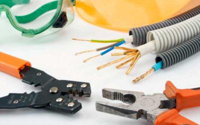 Курсовая работа по электрике