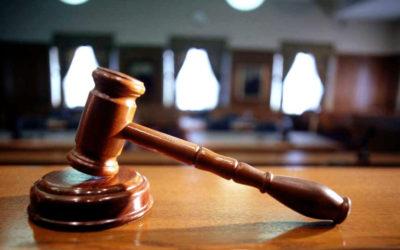 Курсовая работа по административному праву
