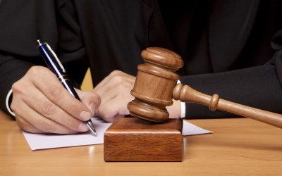 Отчёт о практике в суде