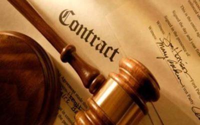 Курсовая работа по арбитражному процессу