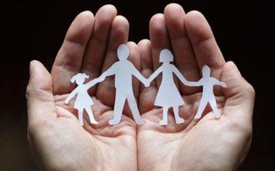 Курсовая работа по семейному праву
