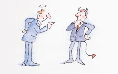 Курсовая работа по профессиональной этике