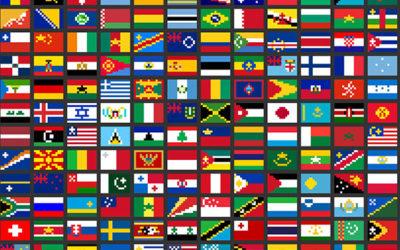 Дипломная работа по международному праву