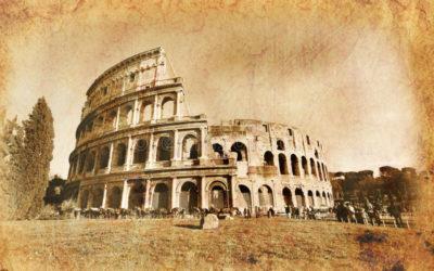 Курсовая работа по римскому праву
