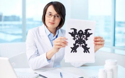 Отчёт о практике психолога
